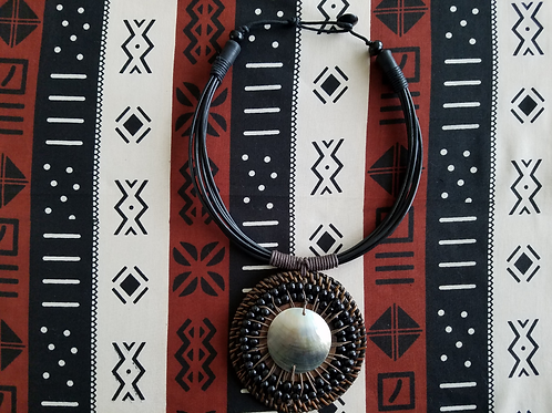 Afrikan Bold Necklace