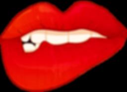 Barnett's Designs Lips
