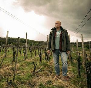 Wetzer Péter winemaker hungary