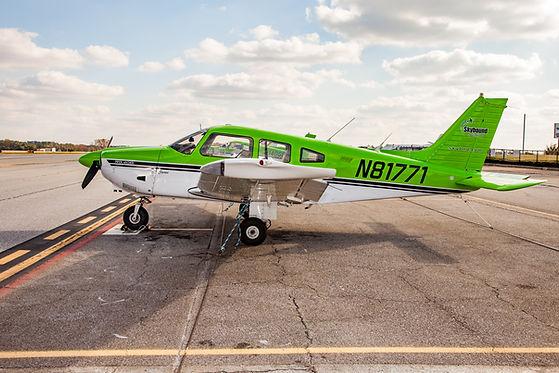 Skybound Aviation - Piper Archer