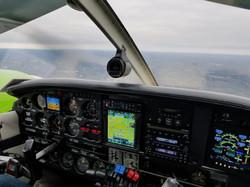 N5423F Avionics