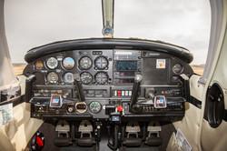 N7664F AVIONICS