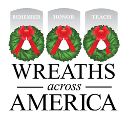 Wreaths Across America - Canton, GA