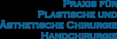 Logo Praxis DDr Cedric Bösch Plastischer Chirurg.PNG