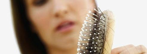 Therapie bei Haarausfall