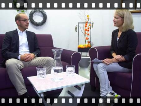 Doktor Cedric Bösch im Interview!