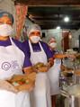 Cozinhas Solidárias Manaus