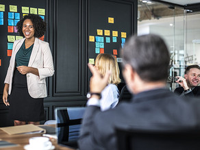 20 Ways Training Super-Charges Employee Engagement