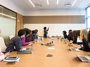 6 Tips for Successful Corporate Training
