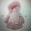 Thumbnail: Bimbalo Pink Coat