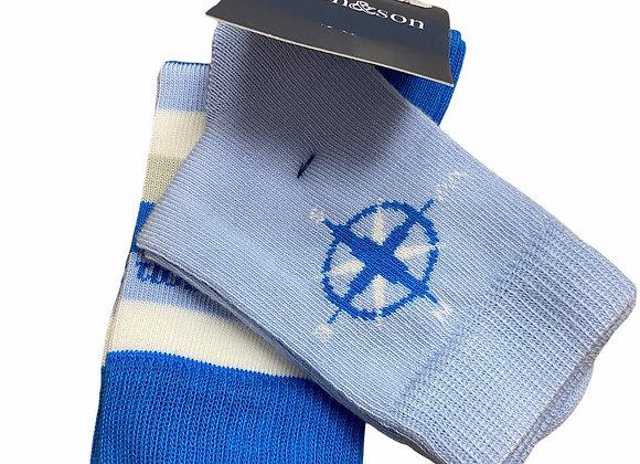 Mitch & Son Socks 2 pack