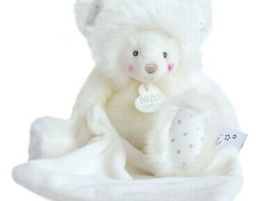 Mon DouDou Penguin Teddy