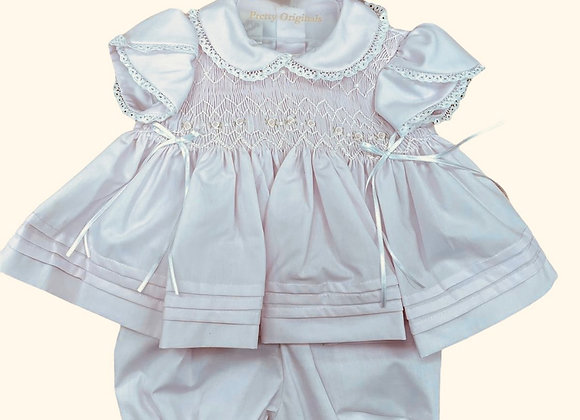 Pretty Originals Pink Dress