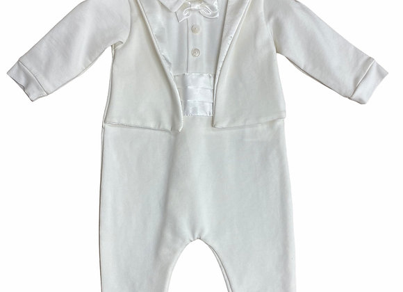 Bimbalò Suit Baby Grow