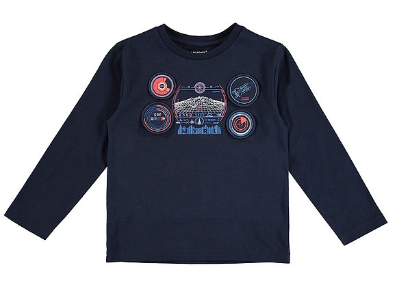 Mayoral Space Sweater  4090