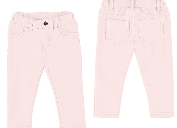 550 Pink Soft Trousers