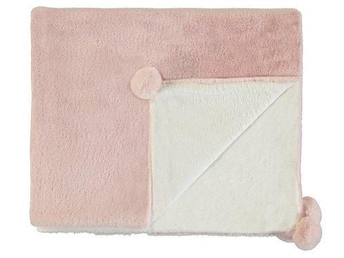 Mayoral Blanket PINK