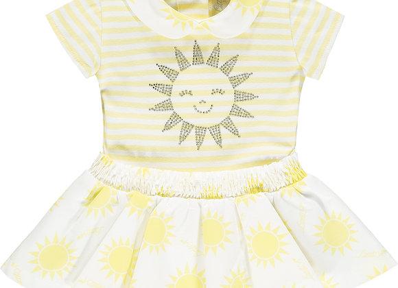 Little A Hello Sunshine Dress