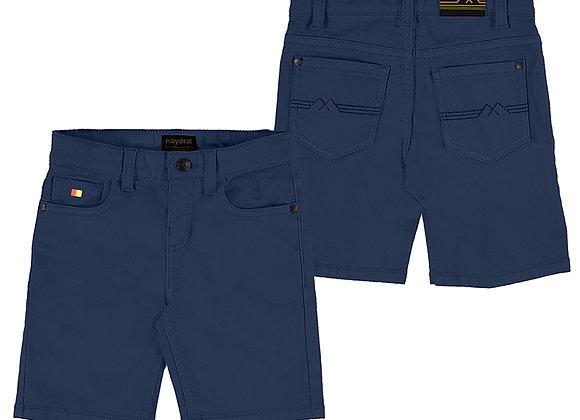 3228 Navy Shorts
