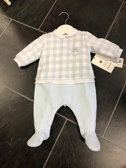 Tutto Piccolo Babygrow