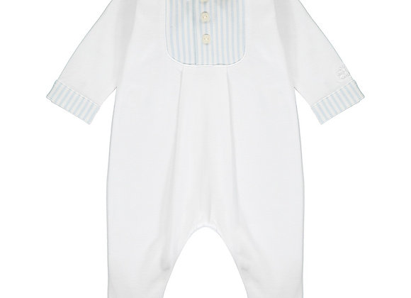 Emile Et Rose Wiley Babygrow