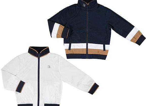 3422 Reversible Jacket