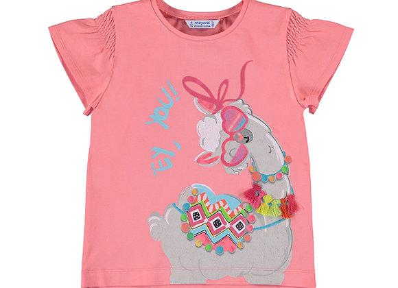 3019 Llama T-Shirt