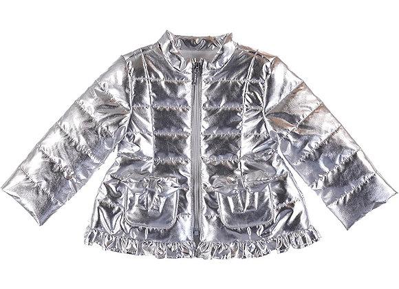 1487 Silver Anorak