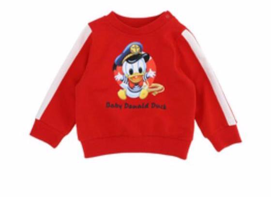 Monnalisa Donald Duck Sweater