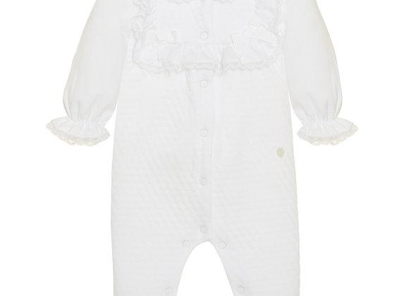 Patachou White Babygrow