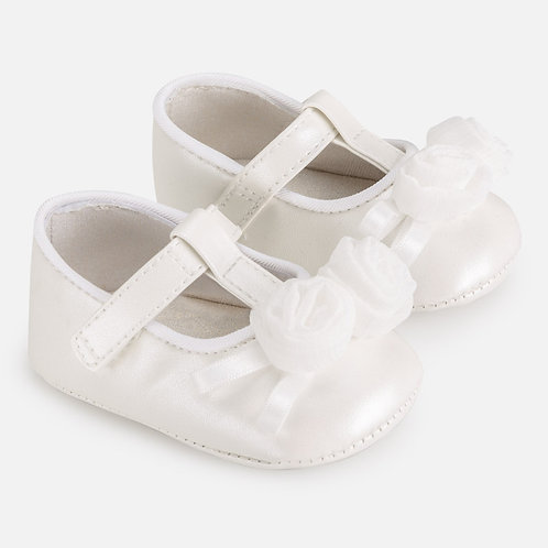 Mayoral Soft Sole Shoes