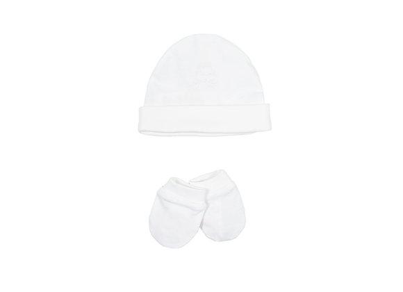 Tutto Piccolo Hat & Mittens Set
