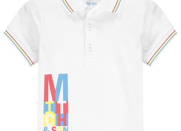 Mitch & Son Carrick Poloshirt