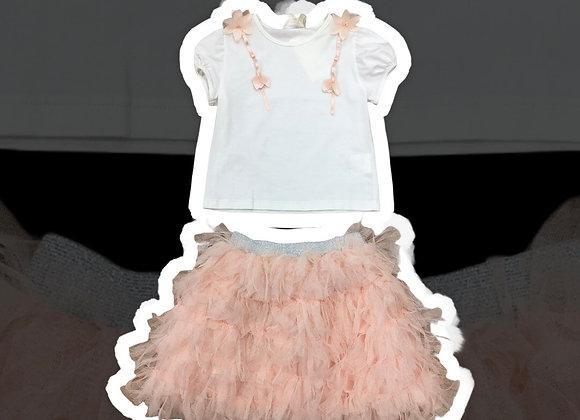 Bimbalo Skirt Set