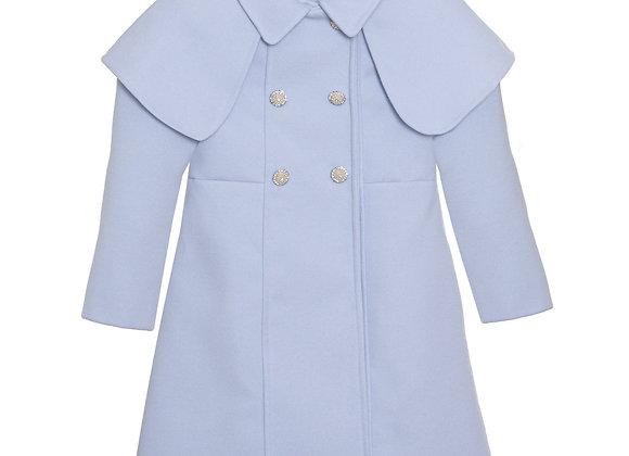 Patachou Pink Coat 3520