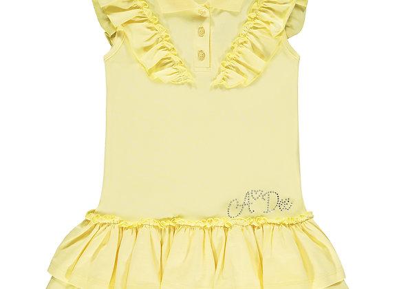 A.Dee Lemon Dress