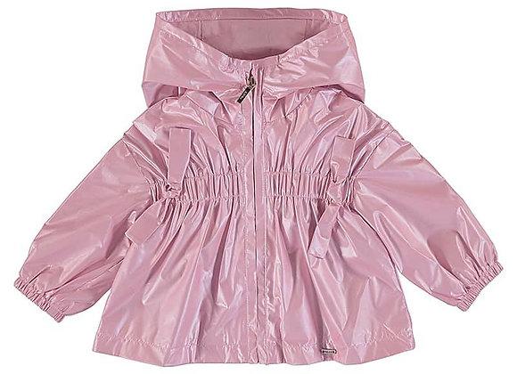 1485 Pink Raincoat