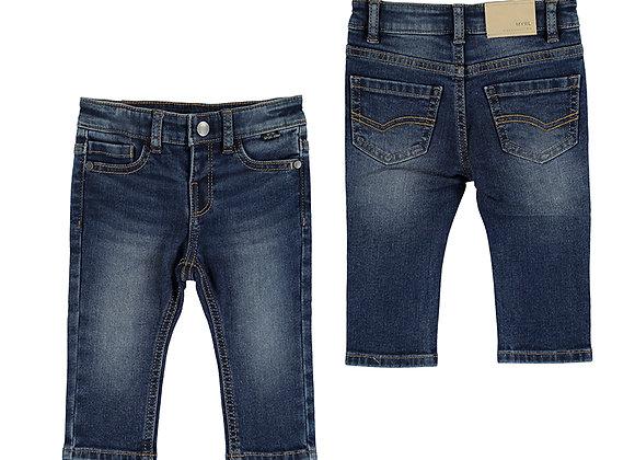 Mayoral Dark Jeans
