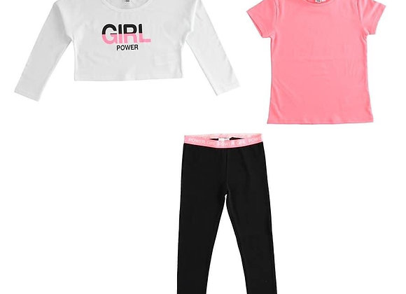 Ido Sports Outfit