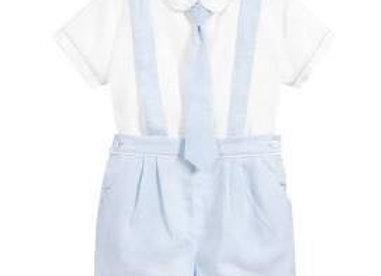 Patachou Outfit