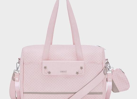 Mayoral Pram bag Pink