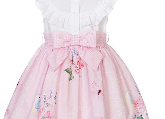 Balloon Chic Love Bird Dress