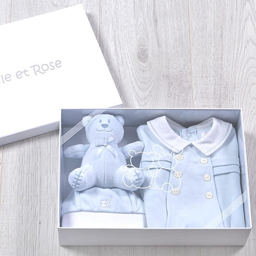 Emile Et Rose Boxed Set