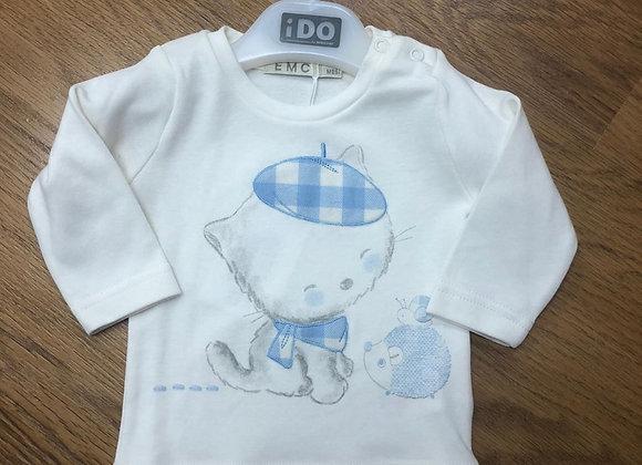 EMC Sweater