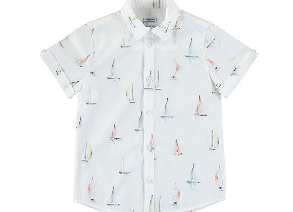 3120 Short Sleeve Shirt