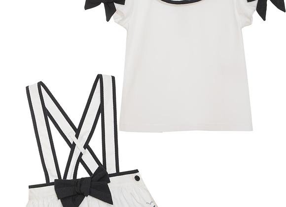 Patachou Skirt Set