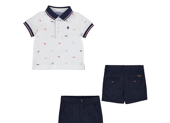 1105/207 Polo Shirt