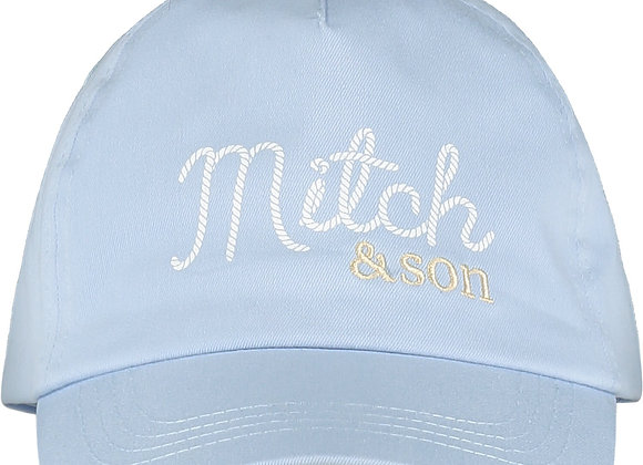 Mitch & Son Baseball Cap