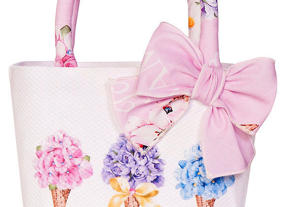 Balloon Chic Ice Cream Bag