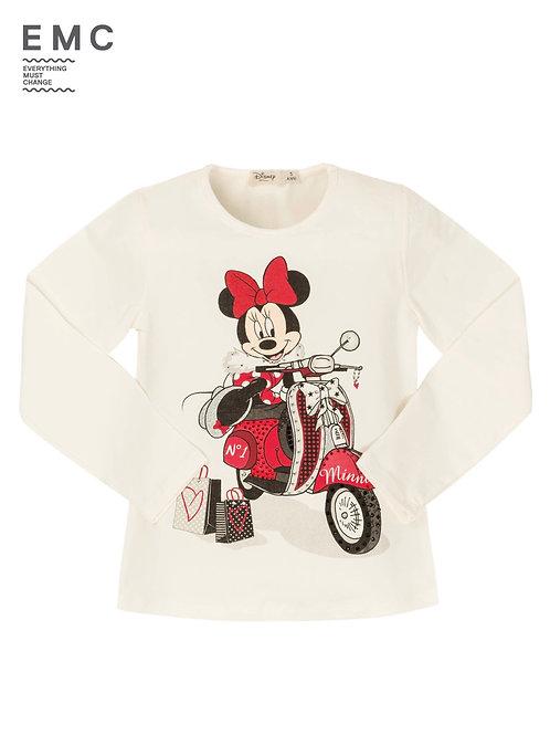 EMC Ivory Minnie Sweater